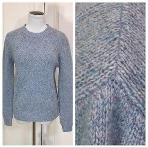 NWT! Cashmere Majestic Filatures cashmere sweater
